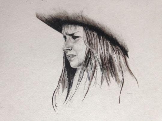 A Love Letter to the Desert — By Dylan Johnston | Fringe's Folly